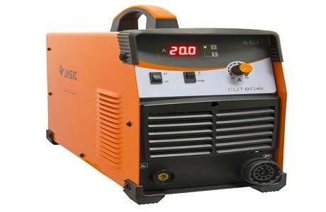 מכונת חיתוך פלזמה Jasik Cut 80