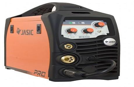 רתכת MIG (מיג) 200 AMP אלקטרודות