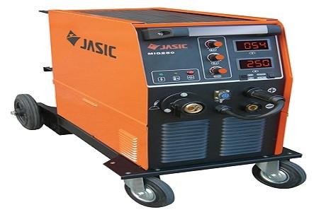 רתכת מיג Jasik  (MIG - co2ׁ) 250 AMP